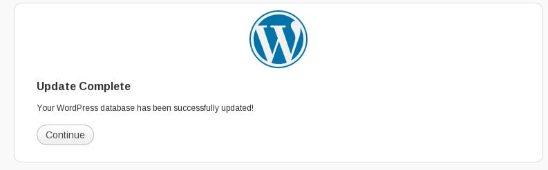 wordpress_database_update_completed
