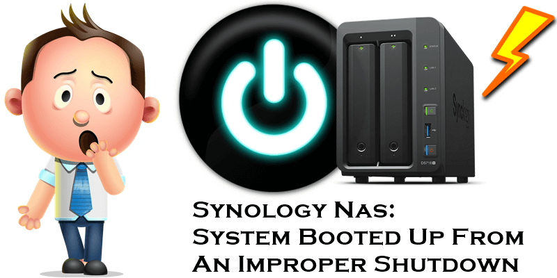 Synology-Nas-System-Booted-Up-From-An-Improper-Shutdown