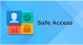 safe access synology