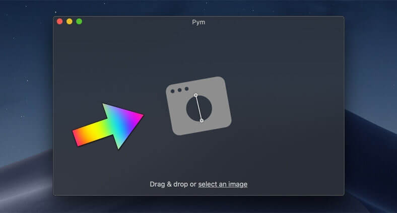 Pym WebP