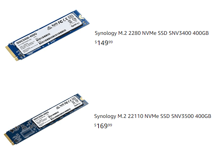 M.2 NVMe SSD SNV3000 Series Price Cost