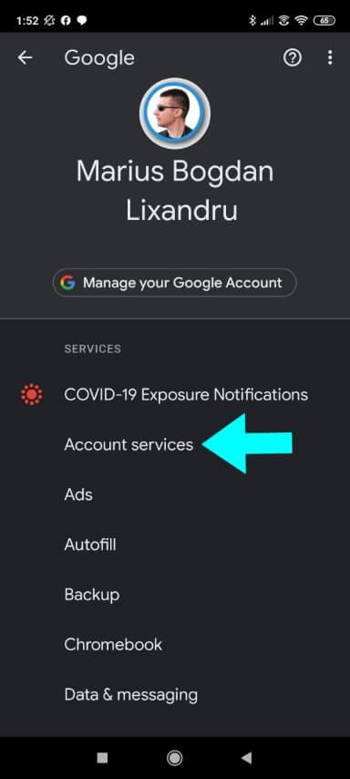 Step 2 Google assistant
