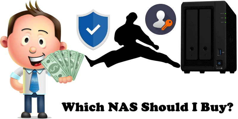 Which NAS Should I Buy