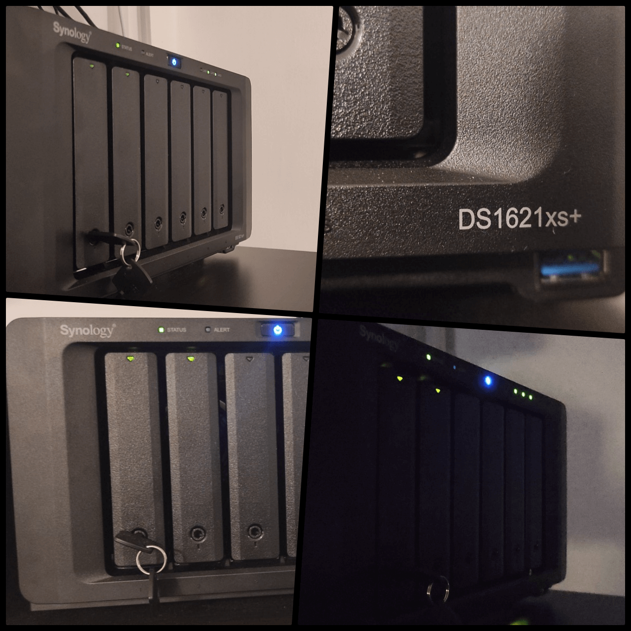 4 Synology NAS DS1621xs+ Review