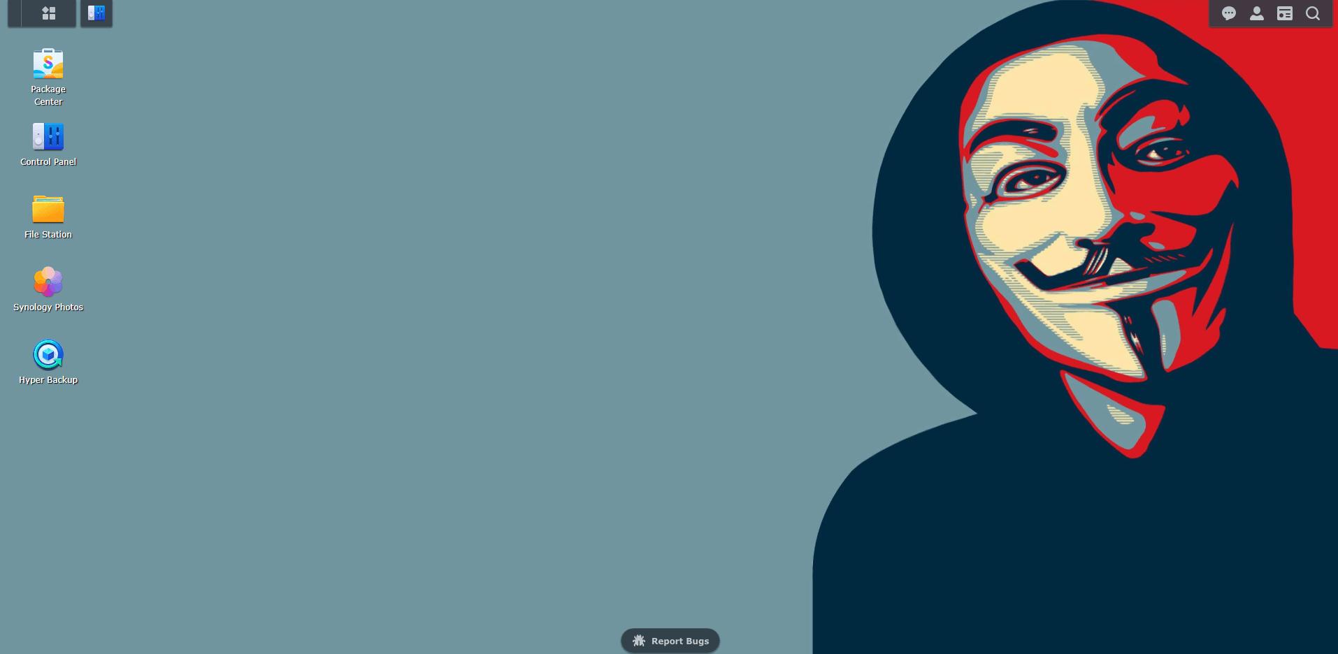 DSM 7 Mask 1