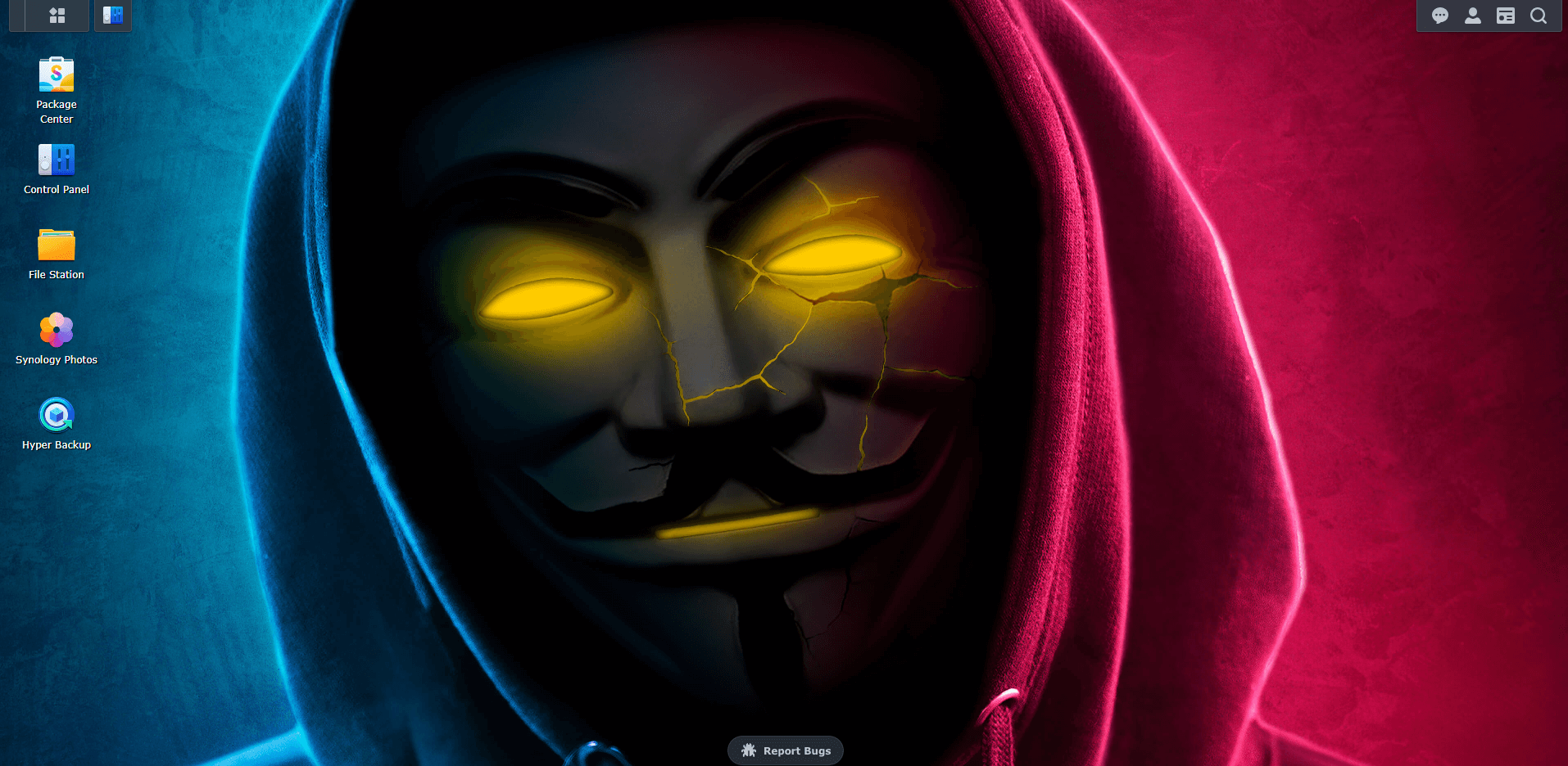 DSM 7 Mask 6
