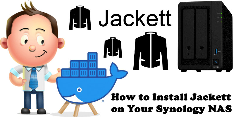 How to Install Jackett on Your Synology NAS