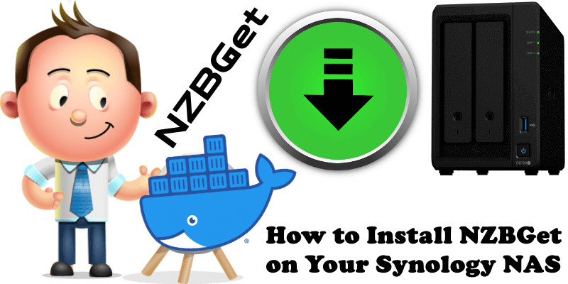 How to Install NZBGet on Your Synology NAS