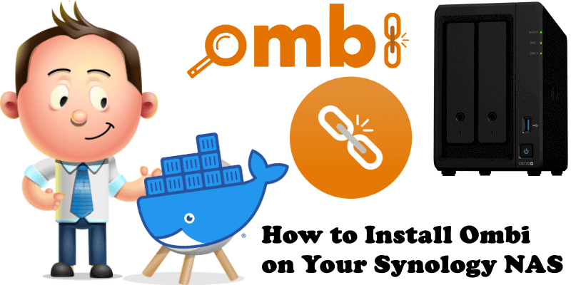 How to Install Ombi on Your Synology NAS
