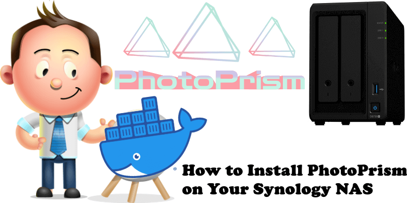 How to Install PhotoPrism on Your Synology NAS
